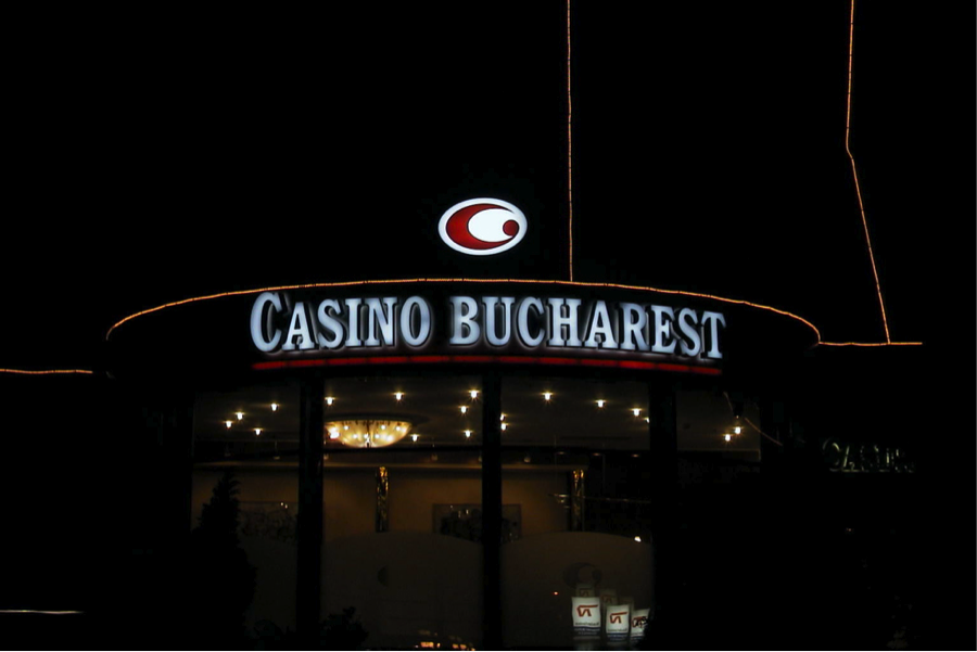 Job casino bucuresti