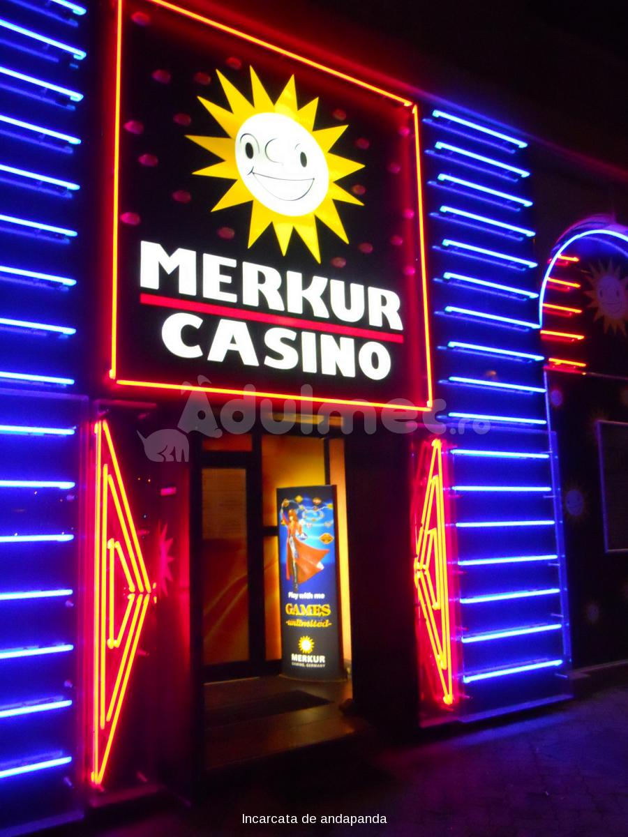 merkur casino online fast money